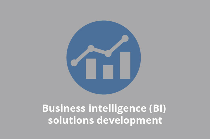 Jobs: Business intelligence (BI) solutions development