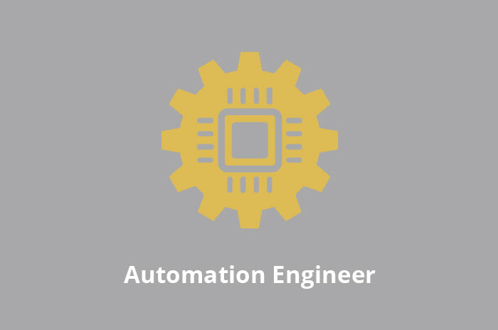 Jobs: Automation Engineer