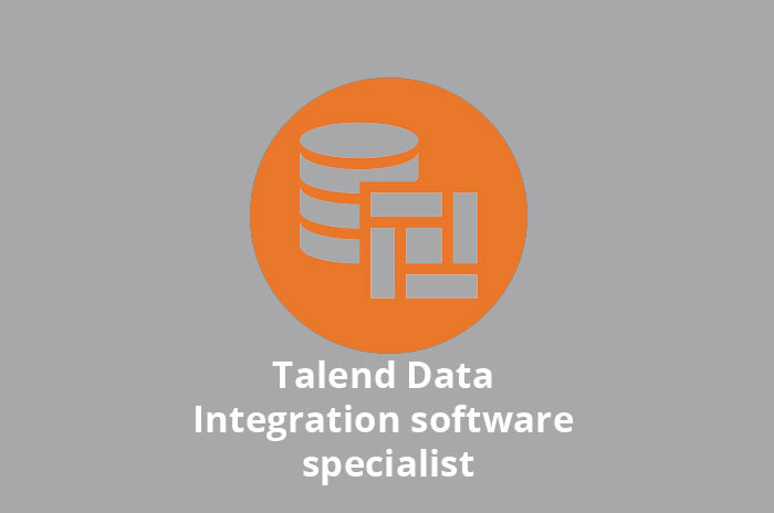 Jobs: Talend Data Integration software specialist