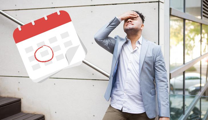 Je planiranje v Excelu res ustrezna rešitev?