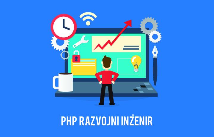 PHP inženir, javi se!
